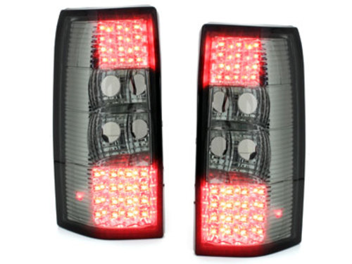 LED taillights Opel Omega B 94-99