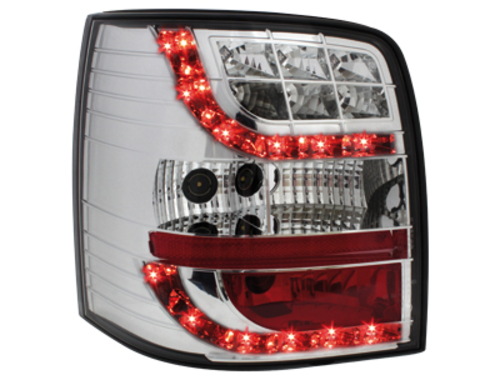 LED taillights VW Passat 3BG 00-04_crystal