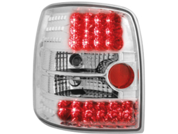 LED taillights VW Passat 3B Variant 97-01 _ crystal