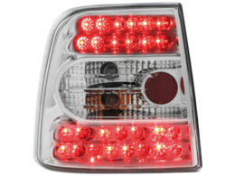LED taillights VW Passat 3B Lim. 97-01 _ crystal