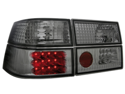 LED taillights VW Corrado 88-95 _ black