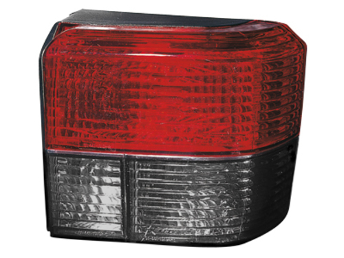 taillights VW T4 90-03_red/smoke