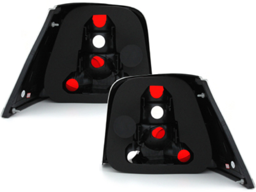 taillights VW Golf IV 97-06