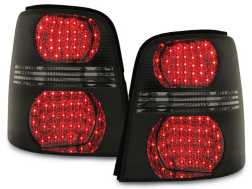 LED taillights VW Touran 2003+_ smoke