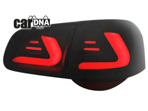 carDNA taillights VW Passat 3C Variant 05-10 _red/smoke
