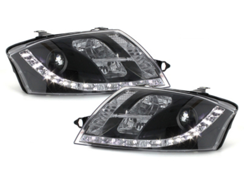 DAYLINE headlights AUDI TT 98-05 _drl-optic