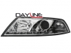 DAYLINE headlights Skoda Octavia Il 04-09 _ drl-optic