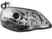 D-LITE headlights VW Polo 9N3 05.05-09_daytime running light